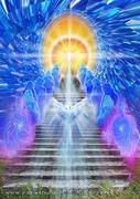 Oracão ao Senhor - anjos