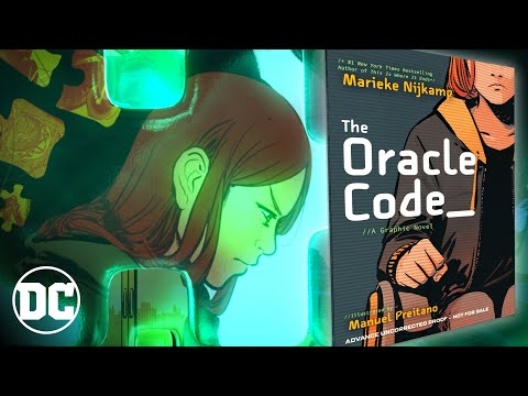 The Oracle Code | Official Trailer