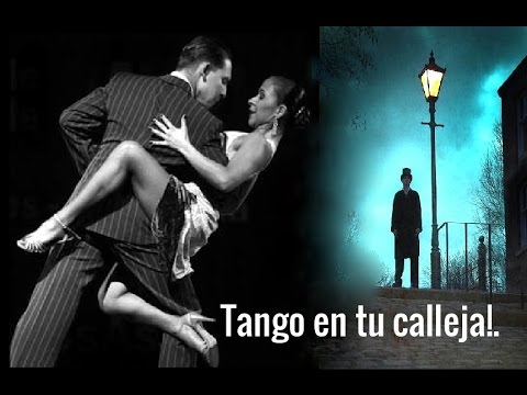 Tango en tu calleja  -  Curandero tango
