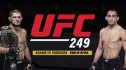UFC 249 Live Stream Online