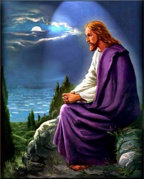 Jesus Cristo (1)