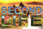 """นิทรรศการ """"Second Life"""""""