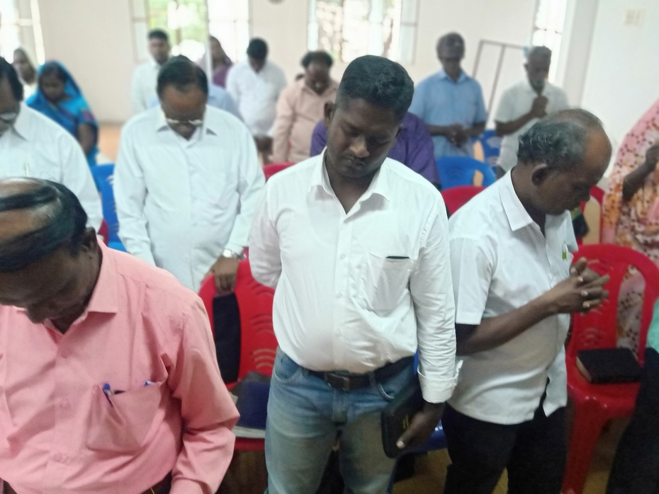 ministry training for untrained pastors