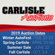 Lakeland Winter Collector Car Auction