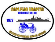 Cape Fear AACA Antique Auto Show -Wilmington, NC