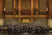 Yale Concert Band to perform Hindemith's Symphonic Metamorphosis