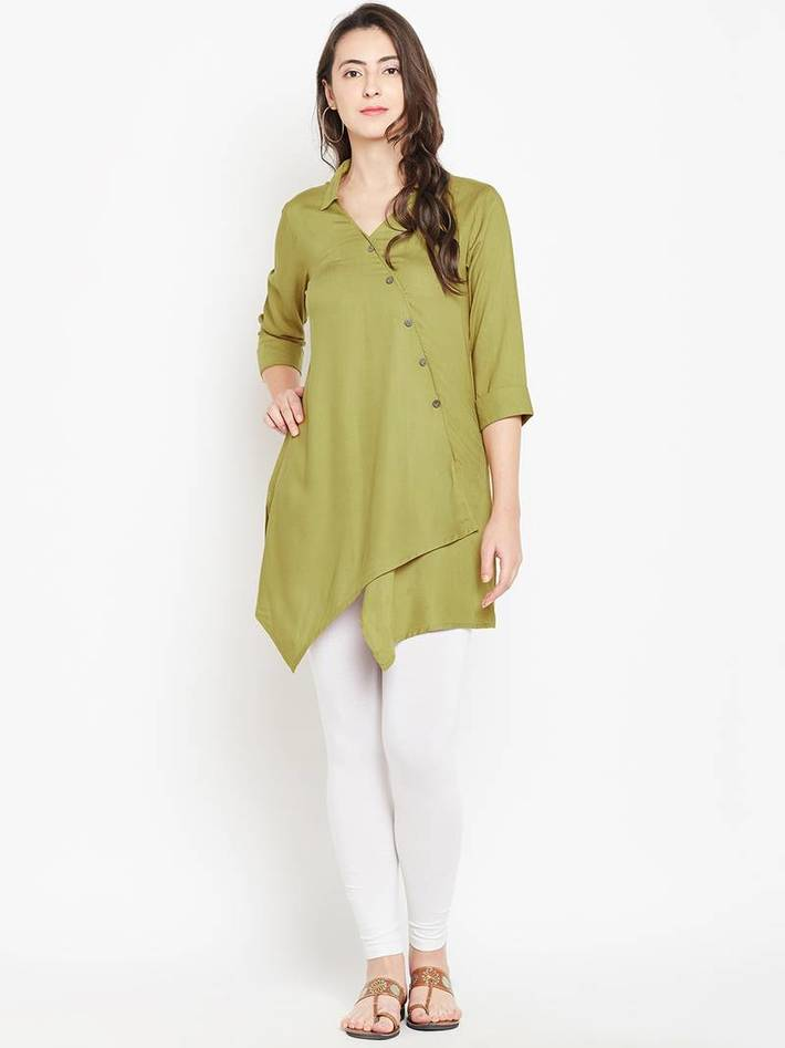 Shop Beautiful Tunics for Women Online at Mirraw