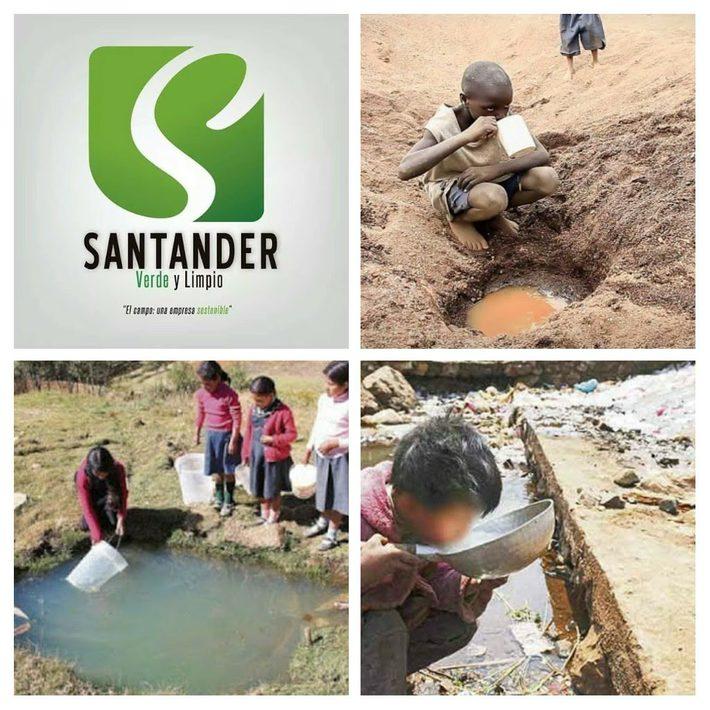 sin agua no hay vida