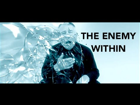 'The Enemy Within' - Prof Simon