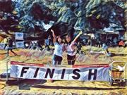 1st Kamogawa Ekiden and Runningfesta