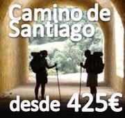 Camino de Santiago SEMANA SANTA 2014