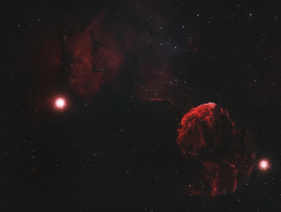 IC443 Maneten