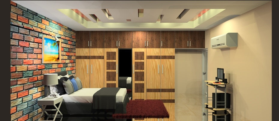 Bed room - 2