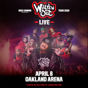 Nick Cannon Presents:  MTV Wild 'N Out Live (POSTPONED)
