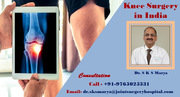 Dr. S K S Marya Using the Latest Innovations to Solve Your Joint Problems