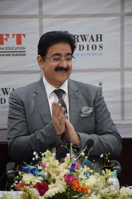 29 Years of Marwah Studios Celebrated at Noida