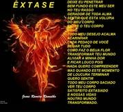 P - ÊXTASE