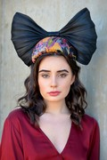 Cessiah Alice Millinery AW20 Collection