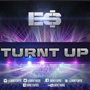E Money - Turnt Up cover
