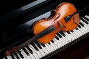 Piano and Violin recital