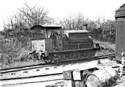 The Byfield Ironstone Railway