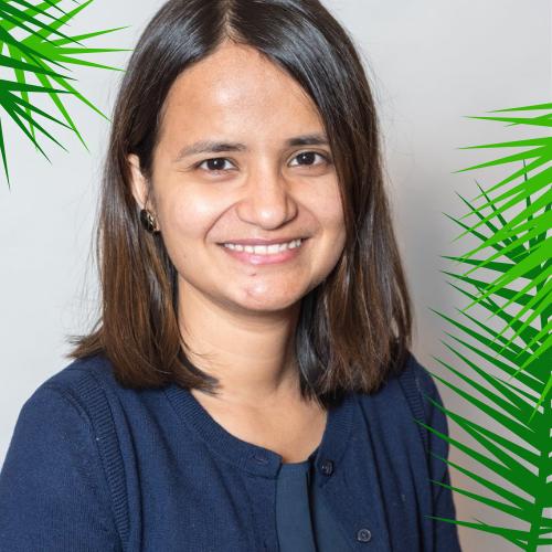 Anuja Sawant - Eco-Socio Sustainability Consultant