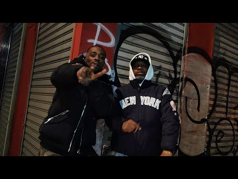 OGAudio_Omyth x Kaream - Ringo 123 (New Official Music Video) (Dir. MSB JNS) (Prod. Fif Element)