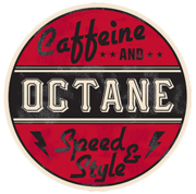 """""""Virtual May"""" 2020 Caffeine & Octane Feature Video! -NBC Sports Channel"""
