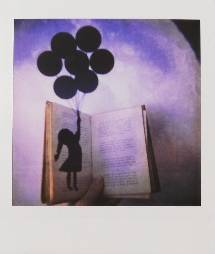 Sognare leggendo