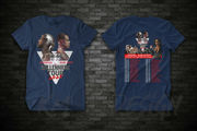 Omarion AND Bow Wow The Millennium Tour 2020 SHIRT