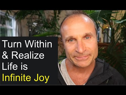 In Times of Crisis, Turn Inward & Abide in Inner Peace & Joy (Meditation Tips)