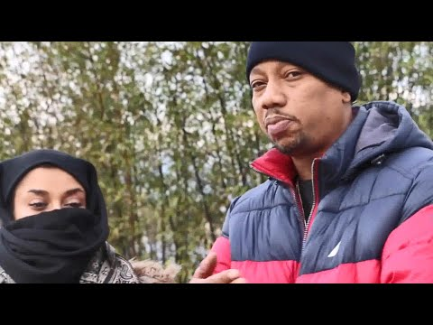 Planet Asia - Winter Time (New Official Music Video) (Prod. By 38 Spesh) (Dir. By Trina Mohan)