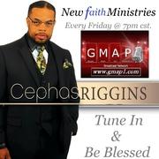 New Faith Ministries