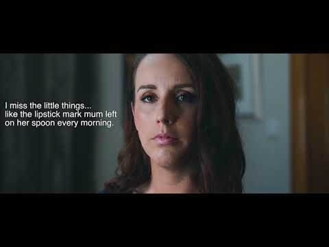 Niamh McGlinchey - Golden Wings [Official Music Video]
