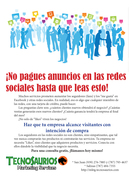 Tecnosaurios Marketing Services