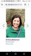 Erica Bickerton