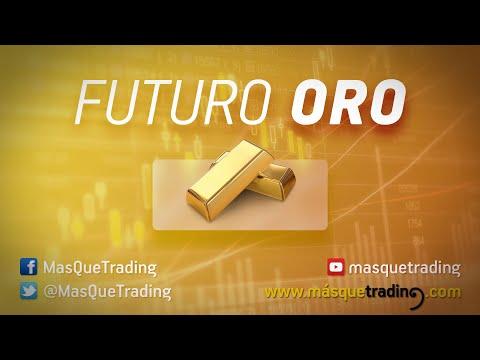 Vídeo análisis del futuro del oro: Se resiste a seguir cayendo en soporte clave