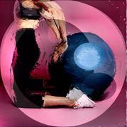 Vectorcize Ball