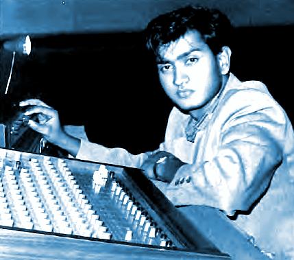 Manjunan Gnanaratnam 1985