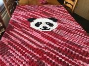 Favourites Lock Down/Isolation Blanket