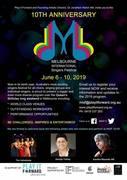 Melbourne International Singers Festival 2019