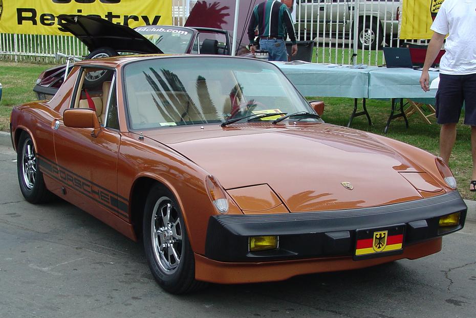 German Autofest 2006