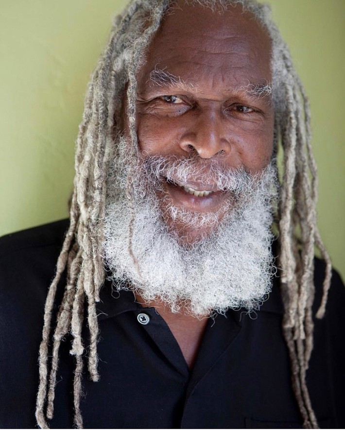 R.I.P. Bob Andy (The Paragons, Bob And Marcia) - Reggae Nation