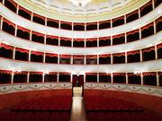 Teatro ad Arezzo