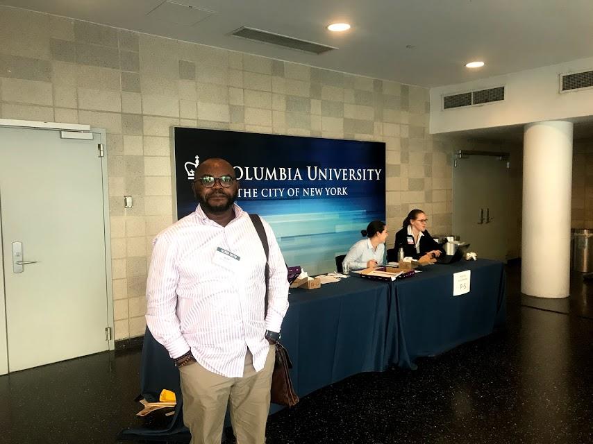 Coumbia University