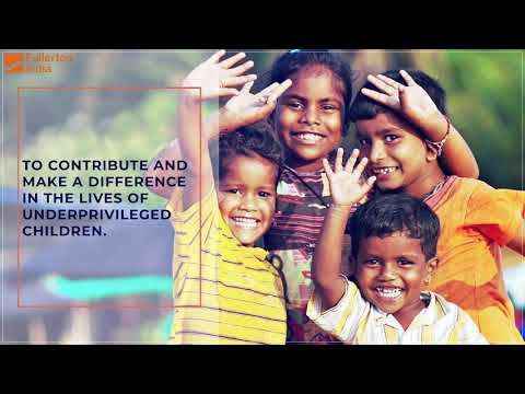 Fullerton India Uday CSR initiative - Ek Mutthi Chawal