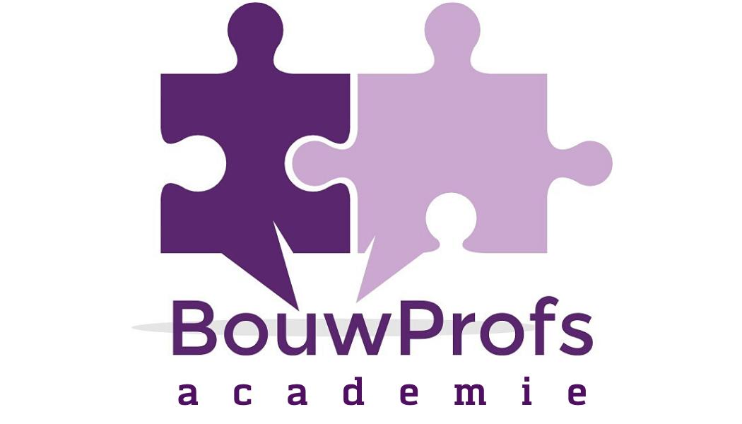 BouwProfs academie Logo