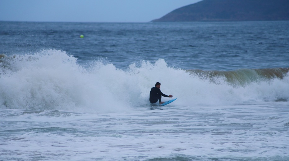4. Jarred Veldhuis - The Wedge (Plettenberg Bay)