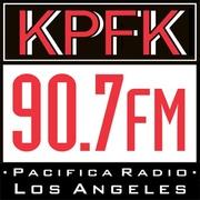Edna Tatum's Gospel Classics - Host, Gil Fears on KPFK 90.7 FM Sudaze 6-8AM