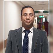 Dr Niren Rao
